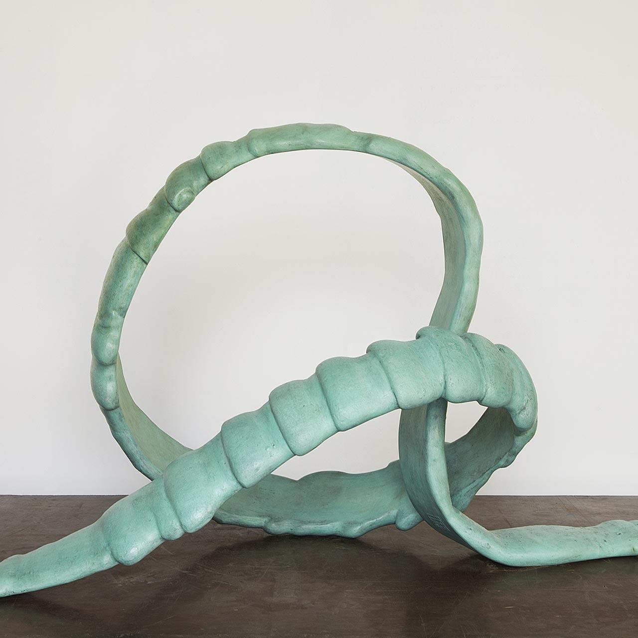 Battaglia Foundry Sculpture Prize #01