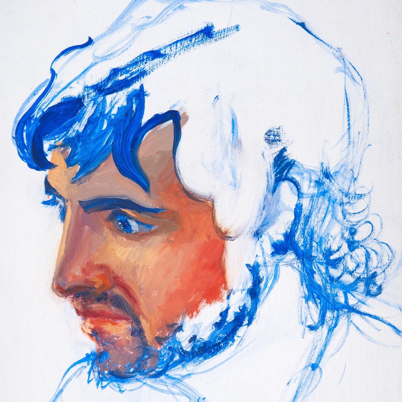 Roger de Montebello | Ritratti di Venezia e altri ritratti