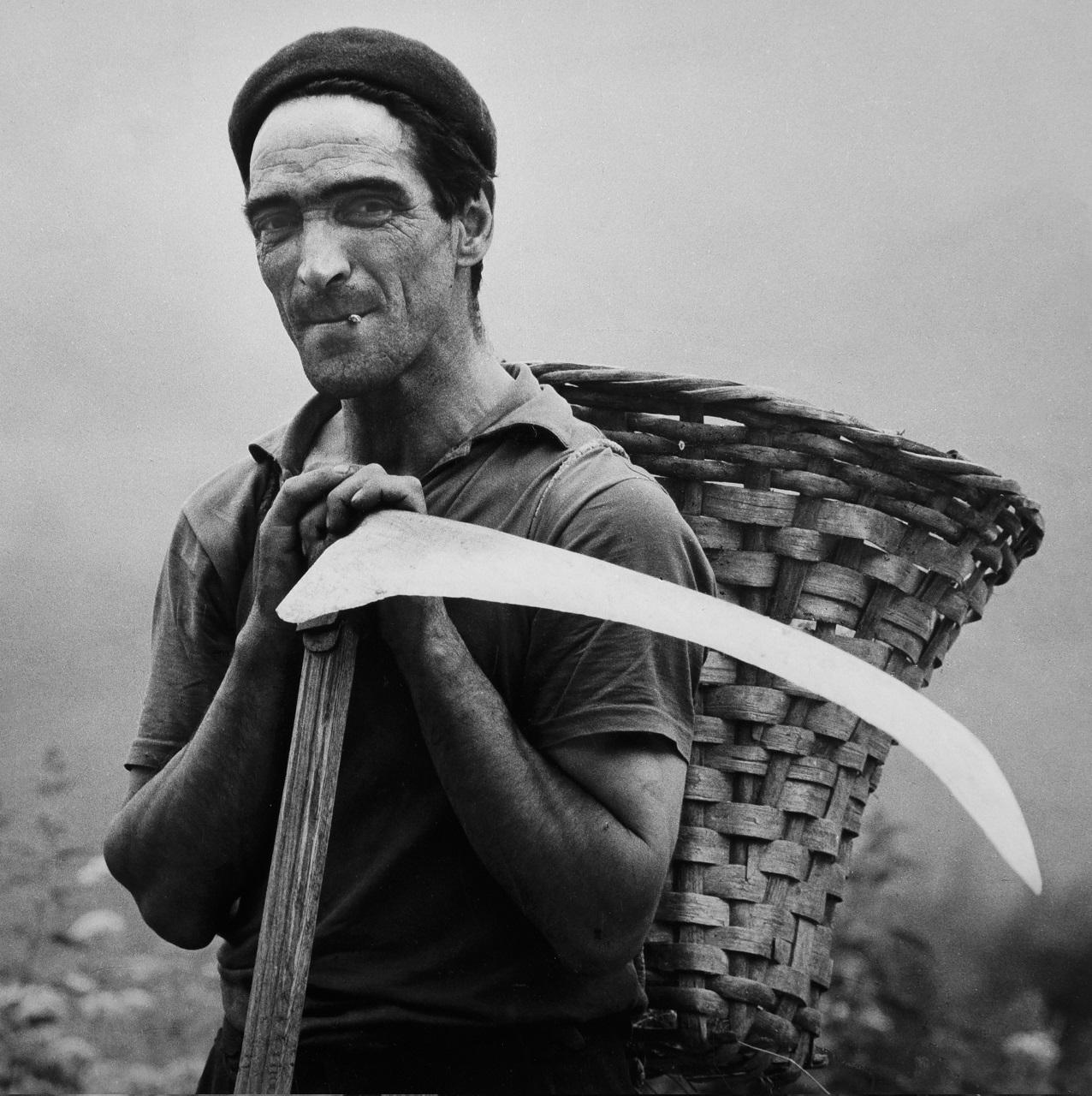 Fondazione CRC | Michele Pellegrino. Una parabola fotografica.