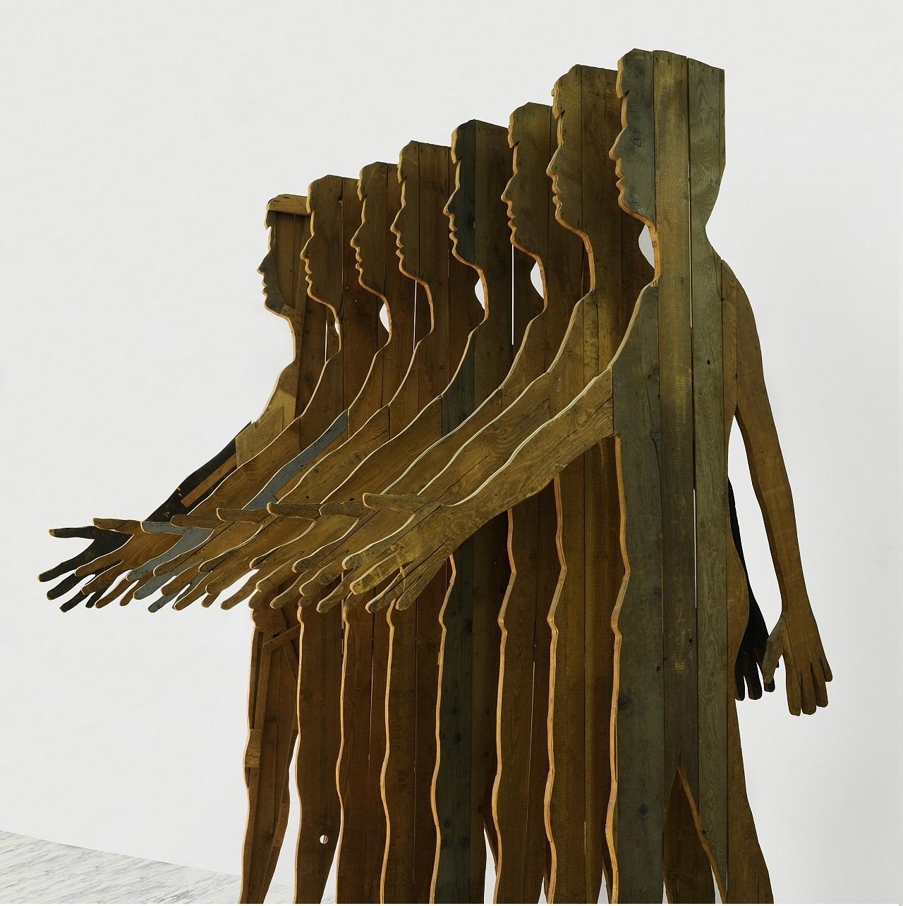 Io non amo la natura | Pop Art Italiana dalle collezioni della GAM-Torino
