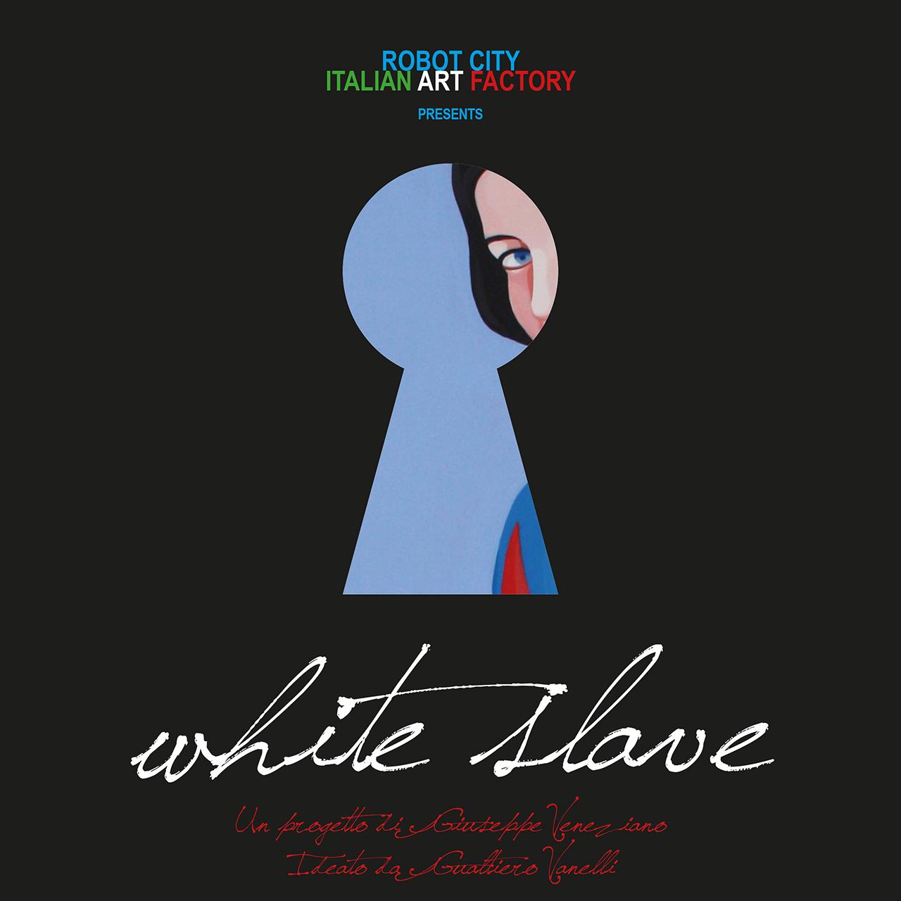 Fuori Salone 2017 | Robot City presenta White Slave
