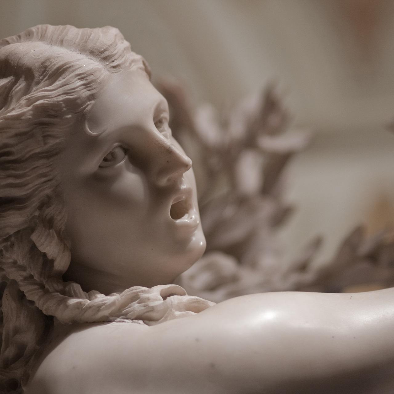 Galleria Borghese | BERNINI