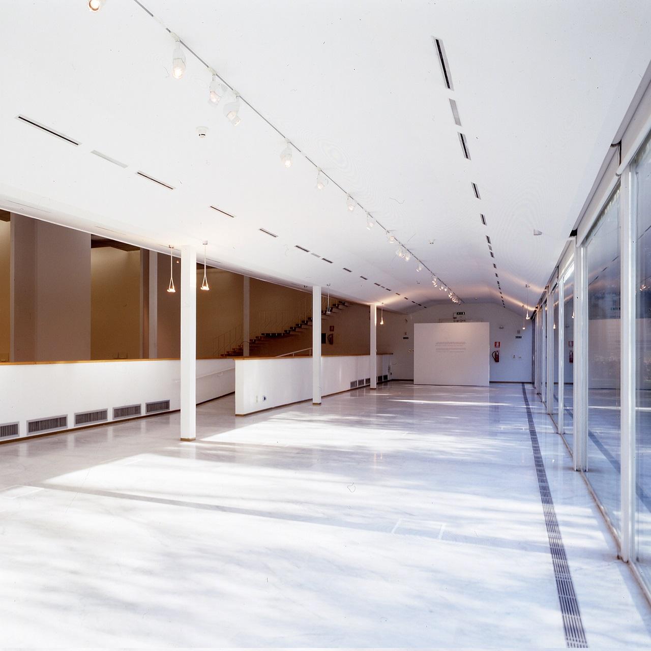 PAC | Il territorio dell'architettura. Gregotti e Associati 1953_2017
