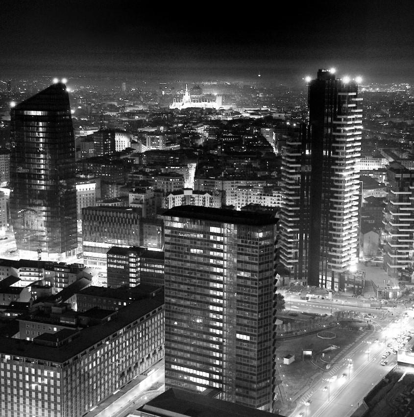 Gruppo MilanoCard | Tutta mia la città!