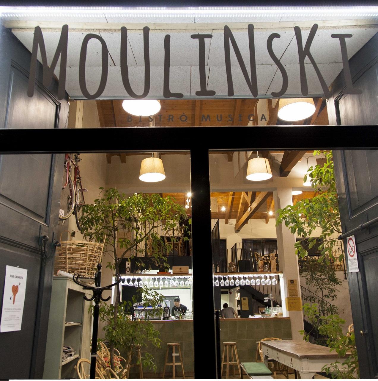 Moulinski