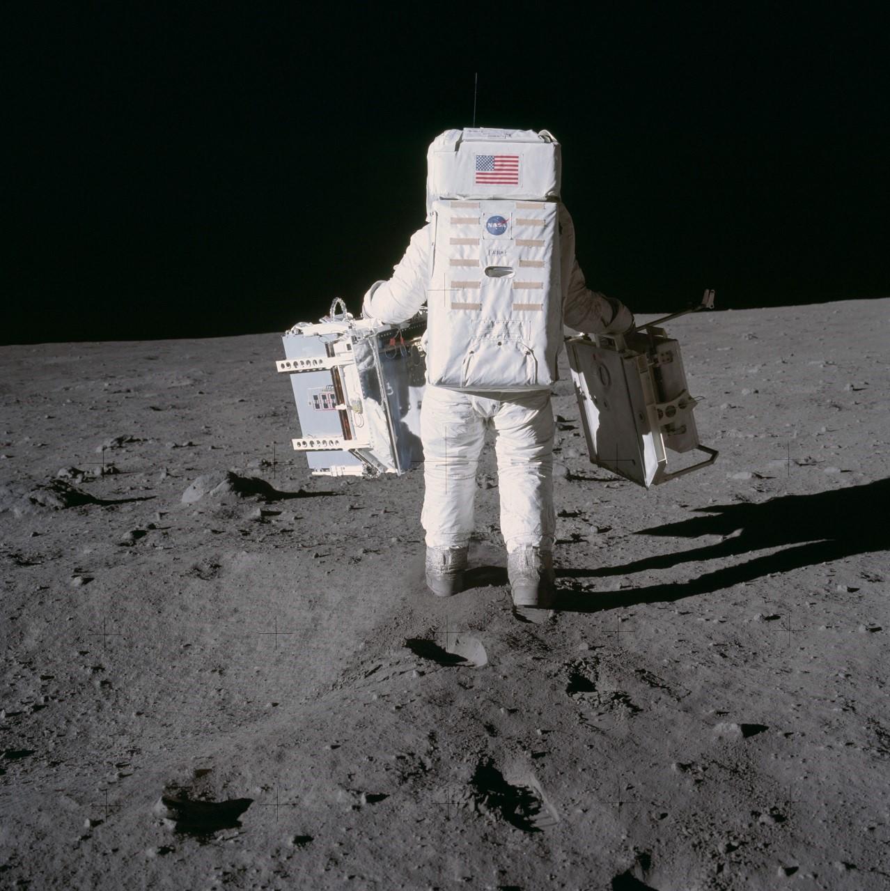 Fondazione CRC | Destinazione luna: il futuro è adesso.
