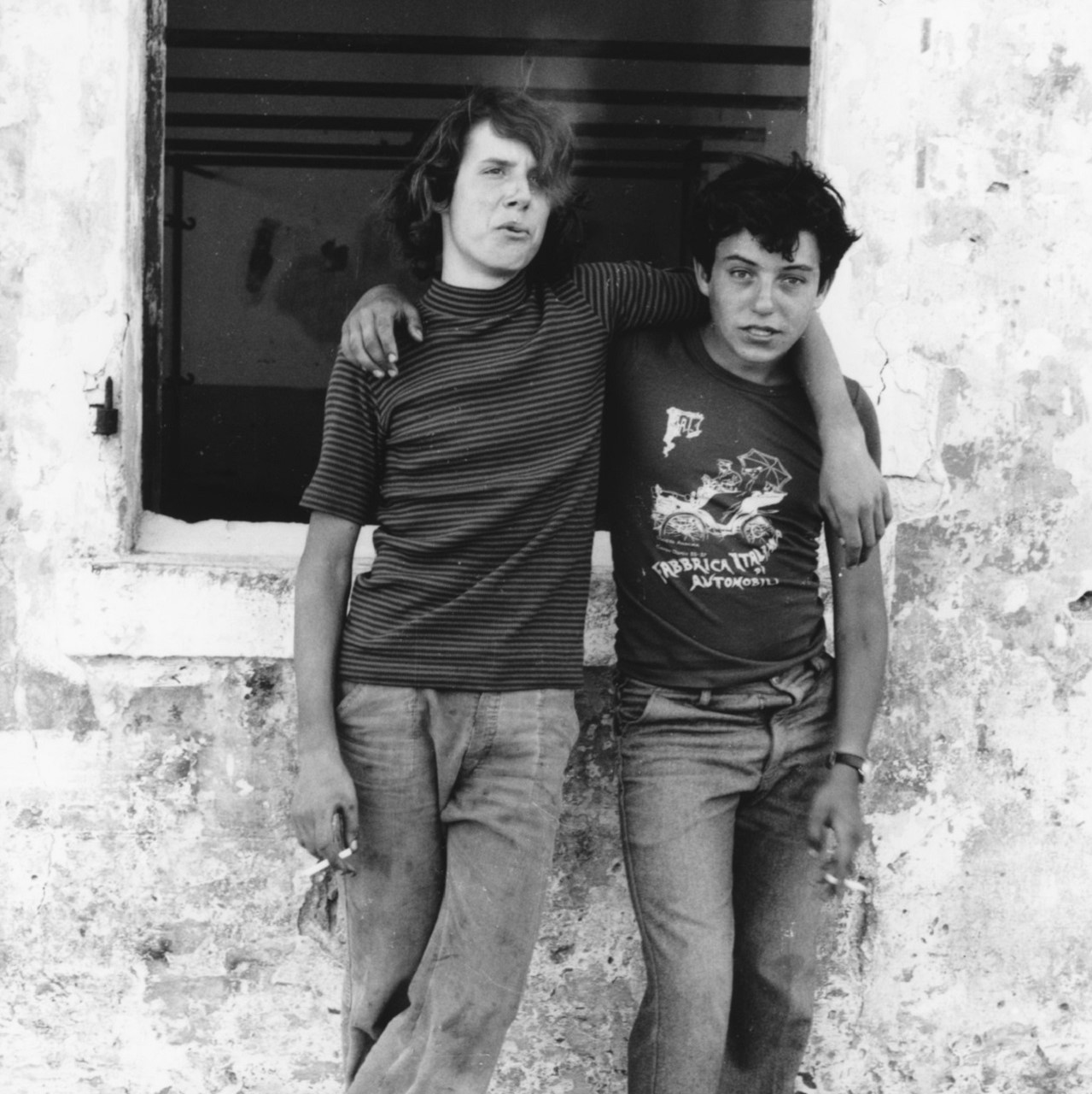 MAN di Nuoro | GUIDO GUIDI | IN SARDEGNA: 1974, 2011