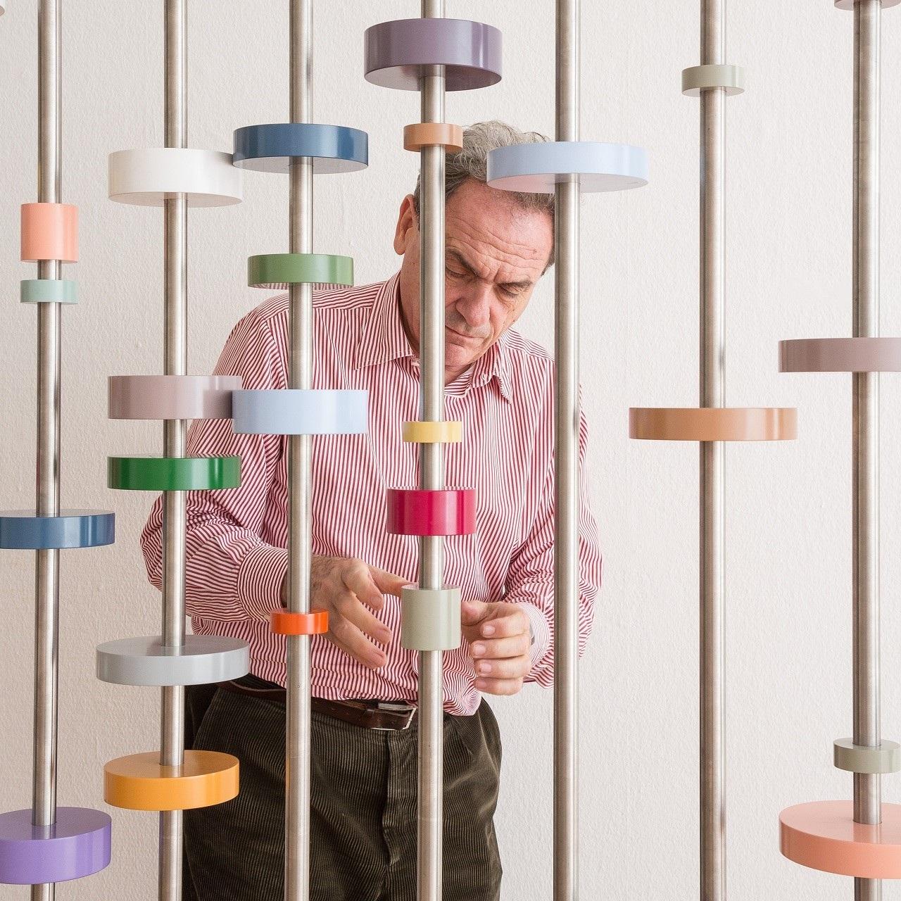 Fondazione Spinola Banna per l'Arte | Alberto Garutti.  Senhsucht