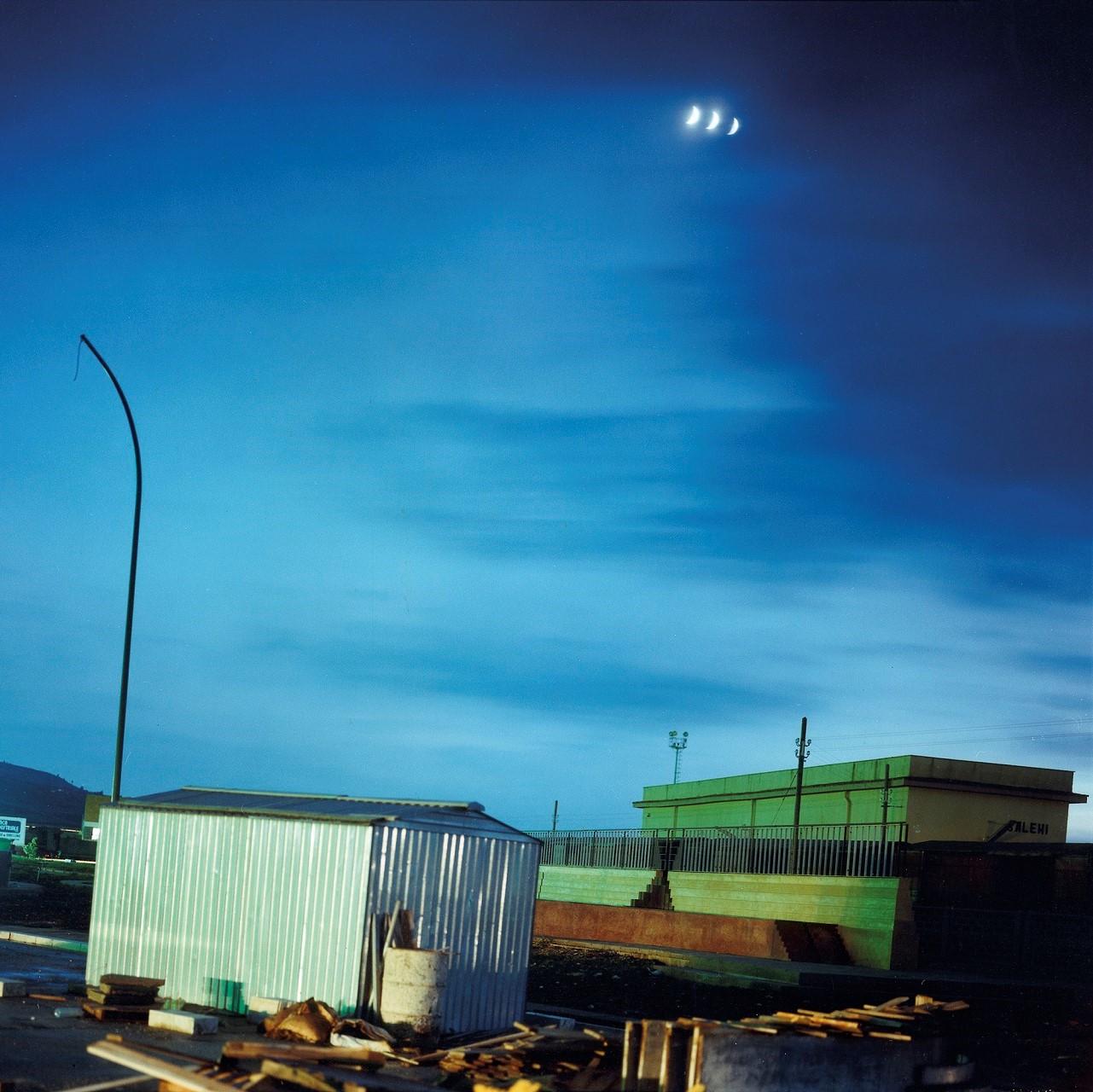 VIASATERNA | Guido Guidi. Altre storie