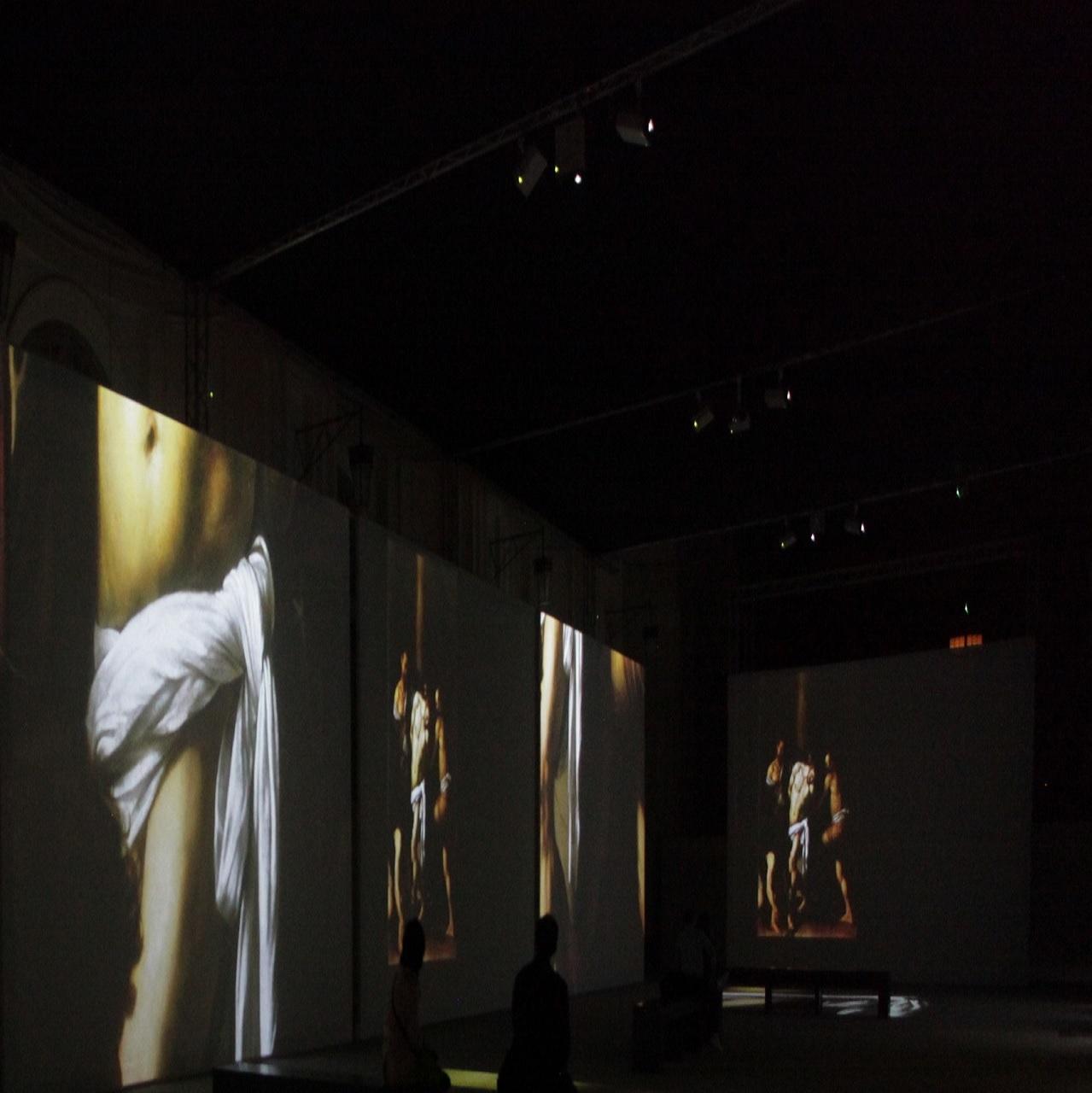 Castello di Desenzano | Caravaggio Experience