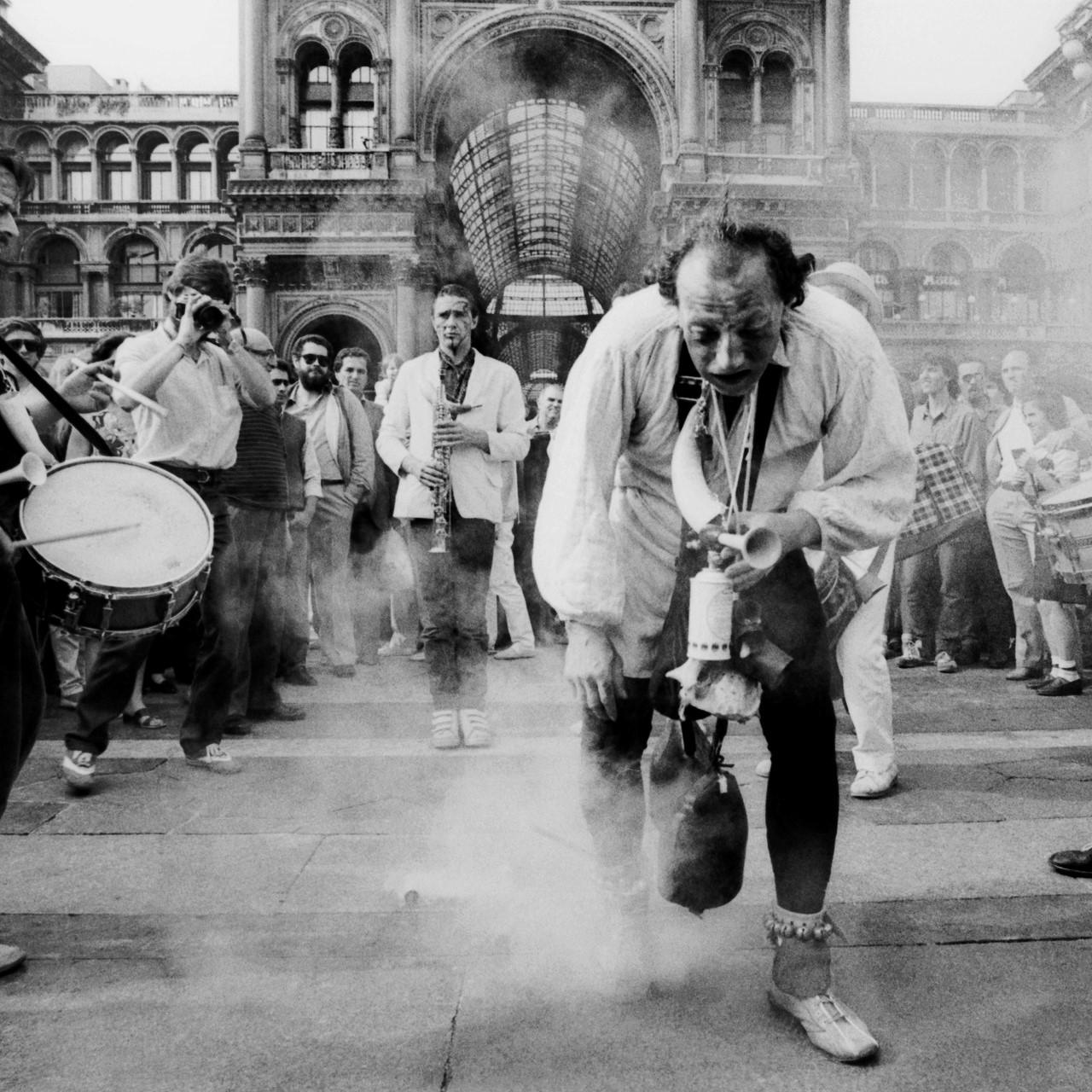 Palazzo Reale, Milano | LELLI E MASOTTI | Musics