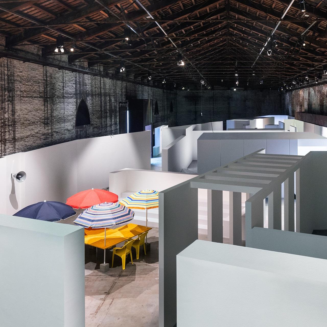 Italian Pavilion | 58th International Art Exhibition   of La Biennale di Venezia