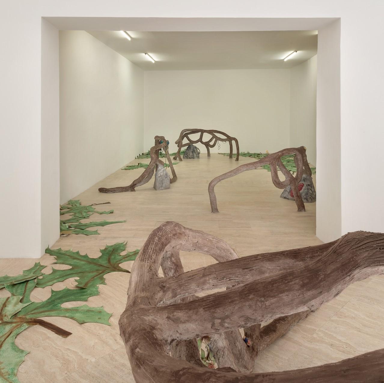 Fondazione Memmo | Latifa Echakhch | Romance