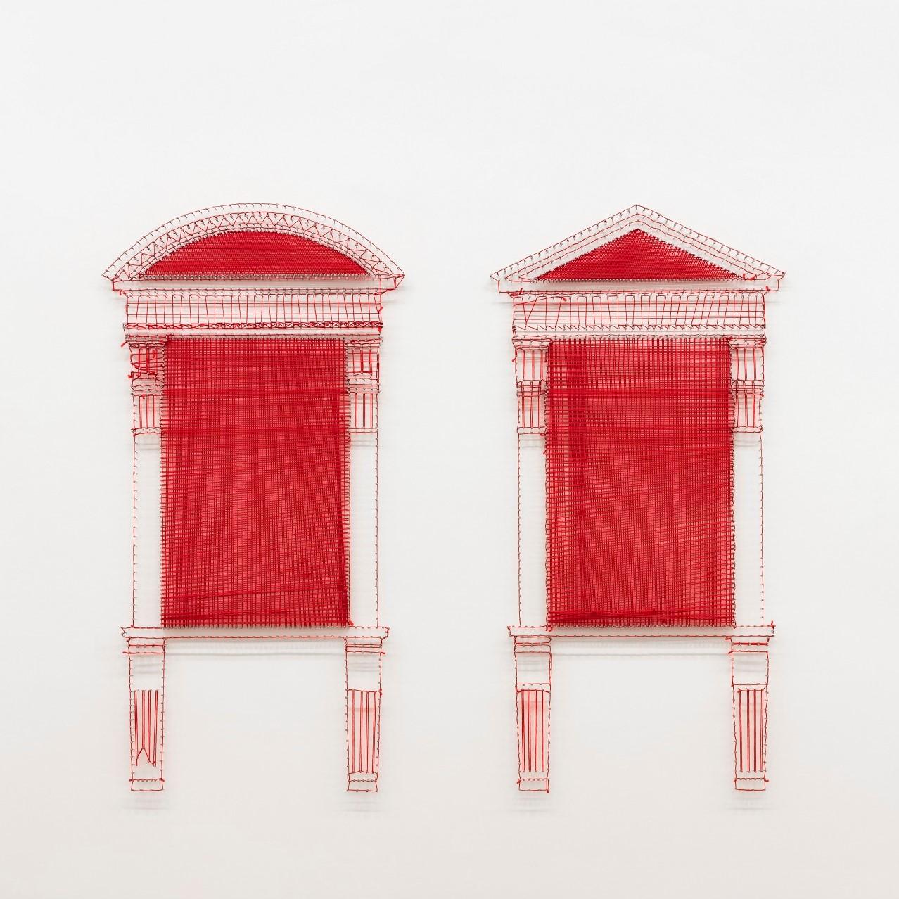 Galleria Fumagalli | Letizia Cariello | Seven Gates