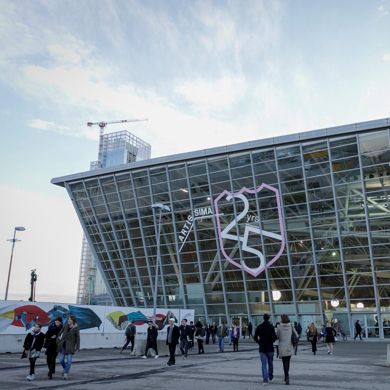 Artissima 2019 | Presentazione a Milano