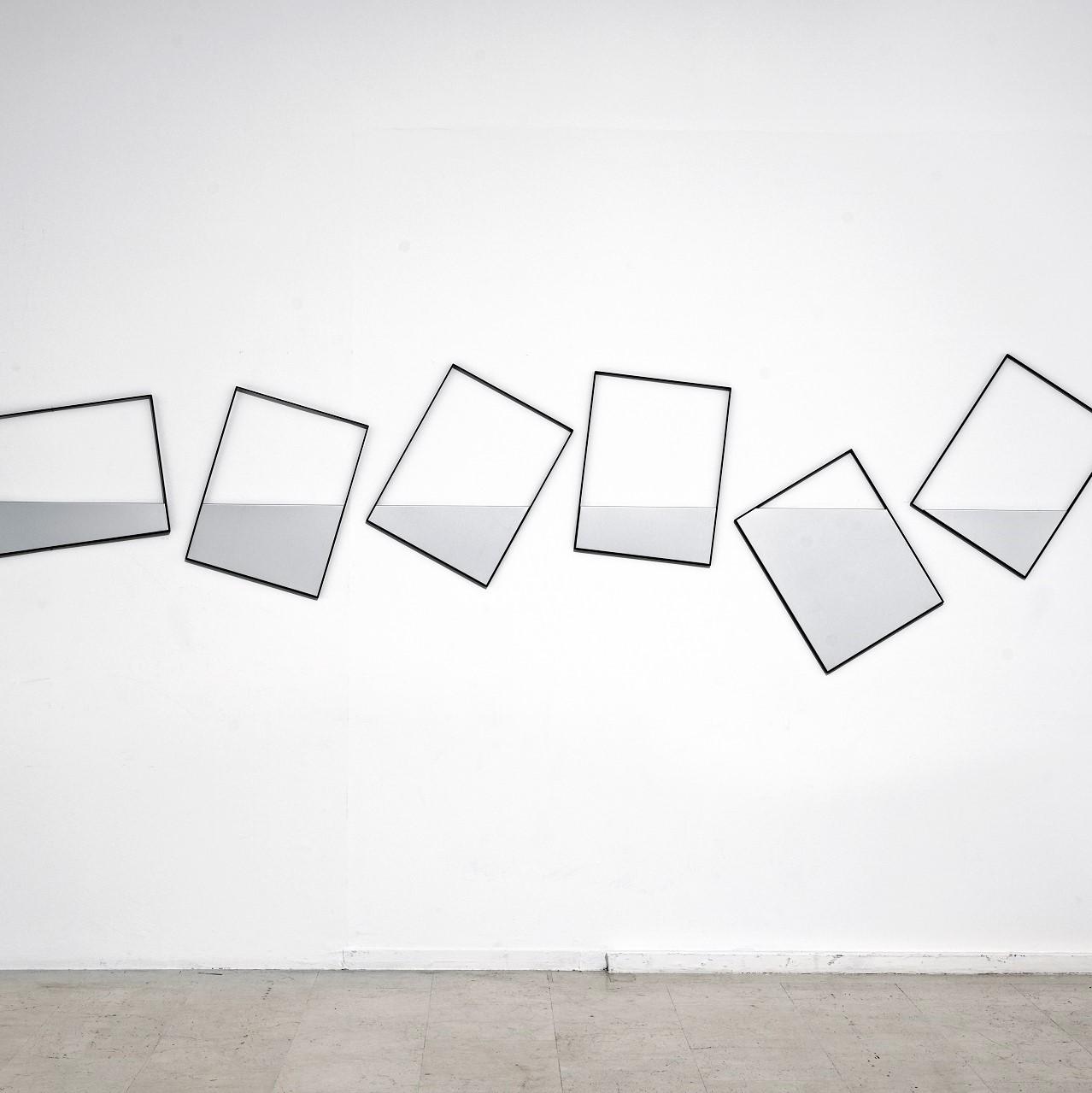 M77 Gallery | Grazia Varisco. Ospitare lo spazio