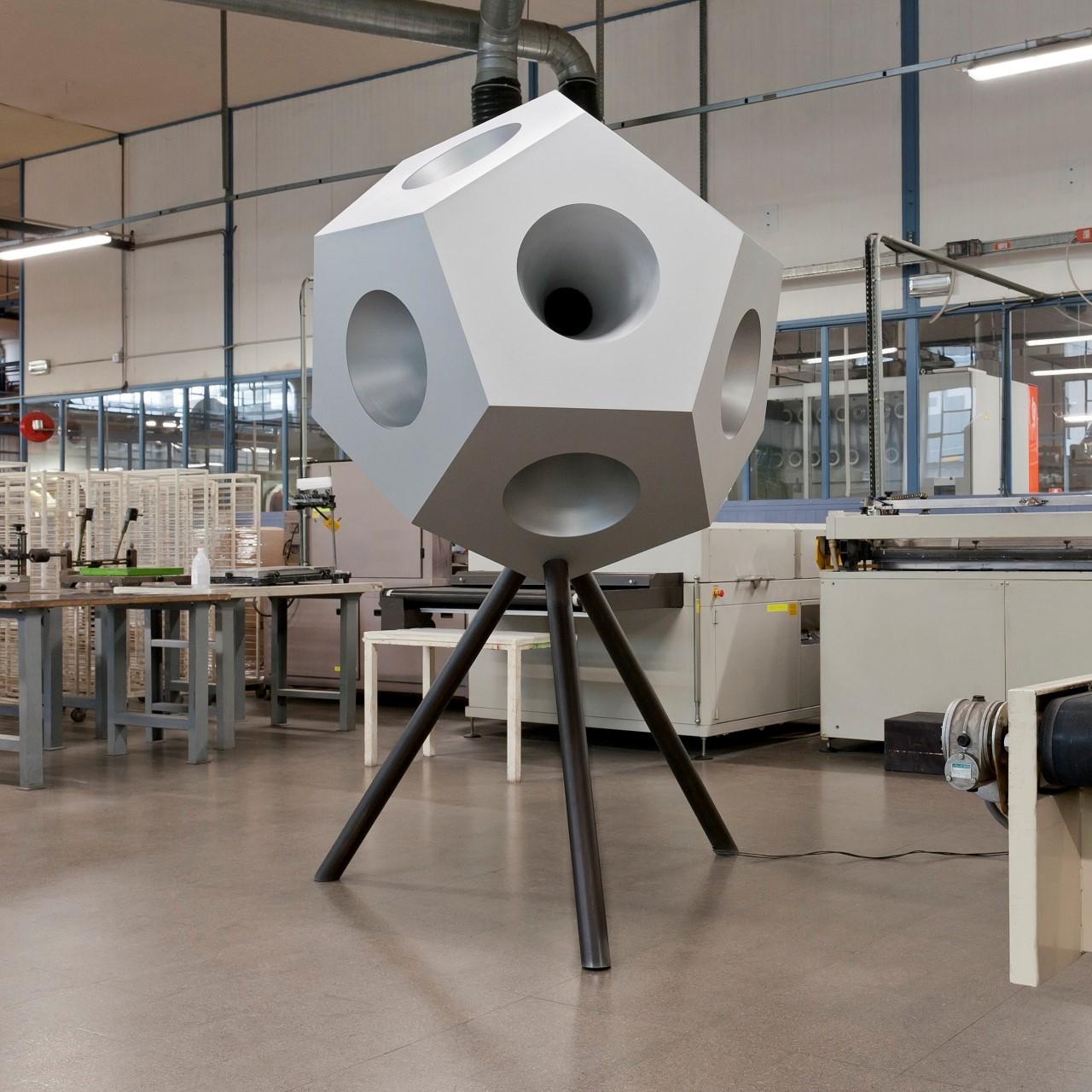 GIOVANARDI | 10 x 100 fabbrica d'arte contemporanea