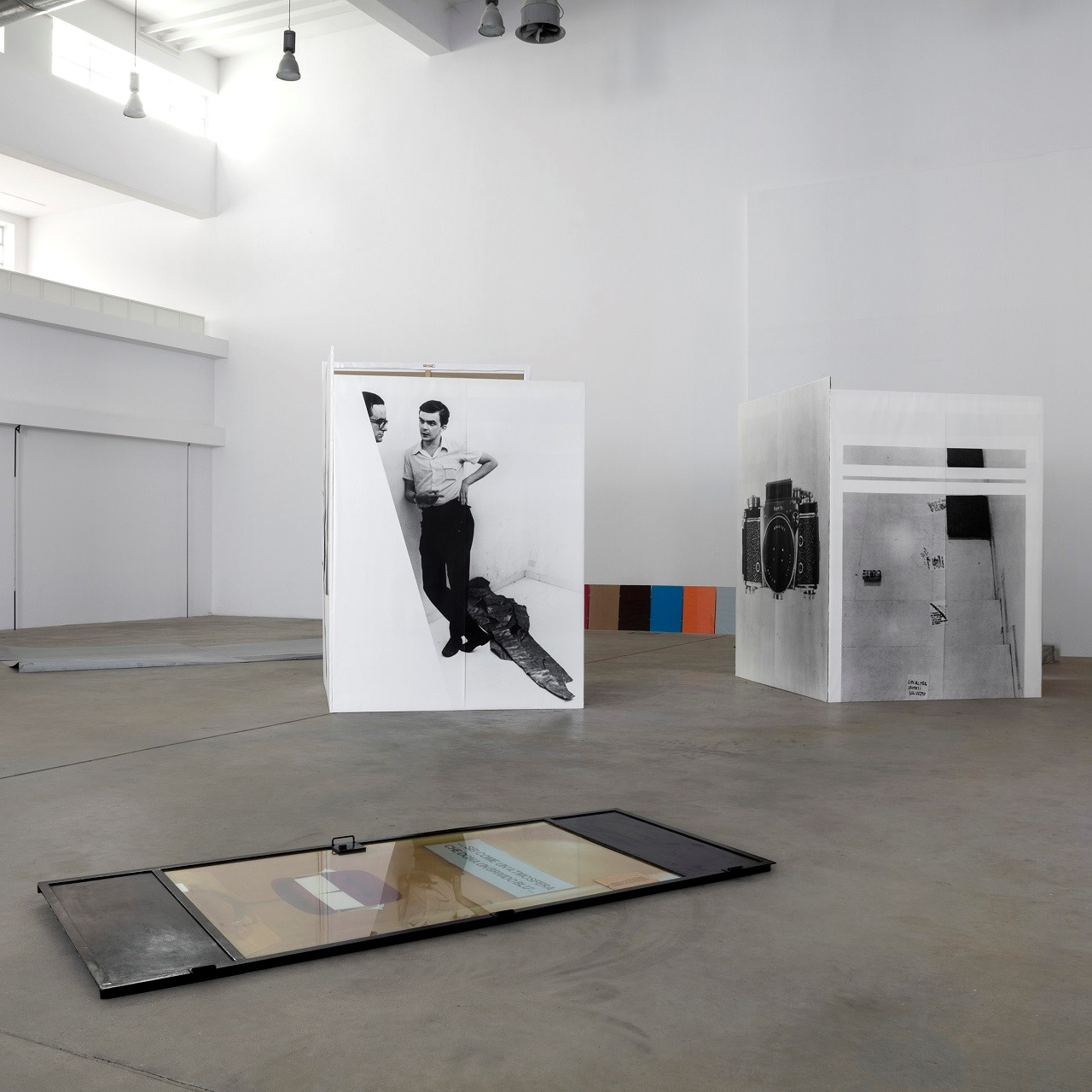 Fondazione Merz | Emilio Prini
