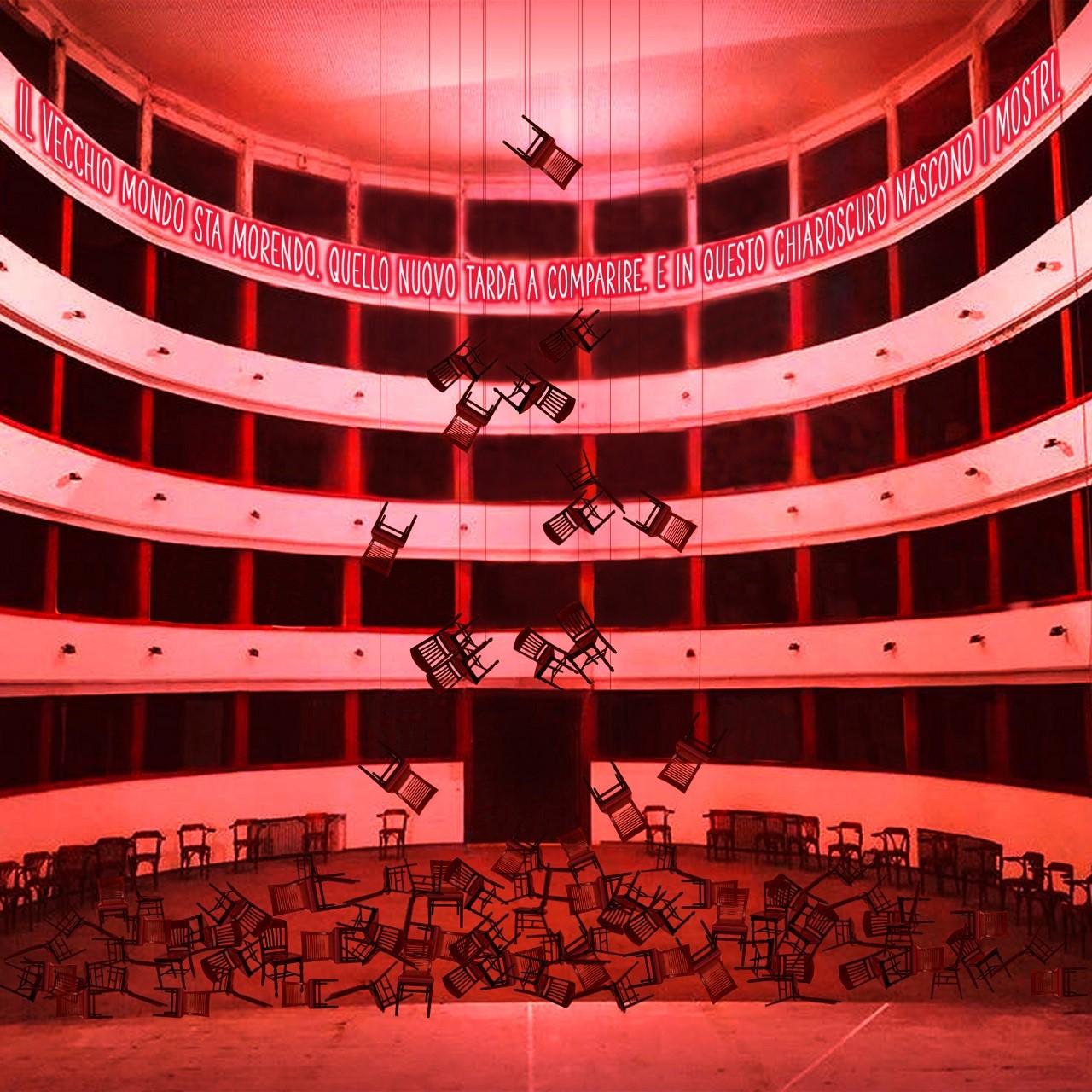 Palermo | BAM – Biennale Arcipelago Mediterraneo 2019