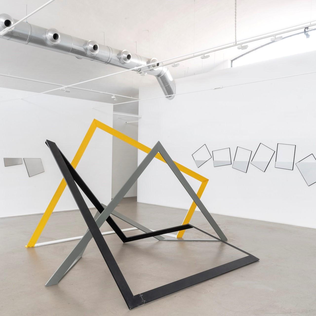 M77 Gallery | Grazia Varisco. Hosting Space