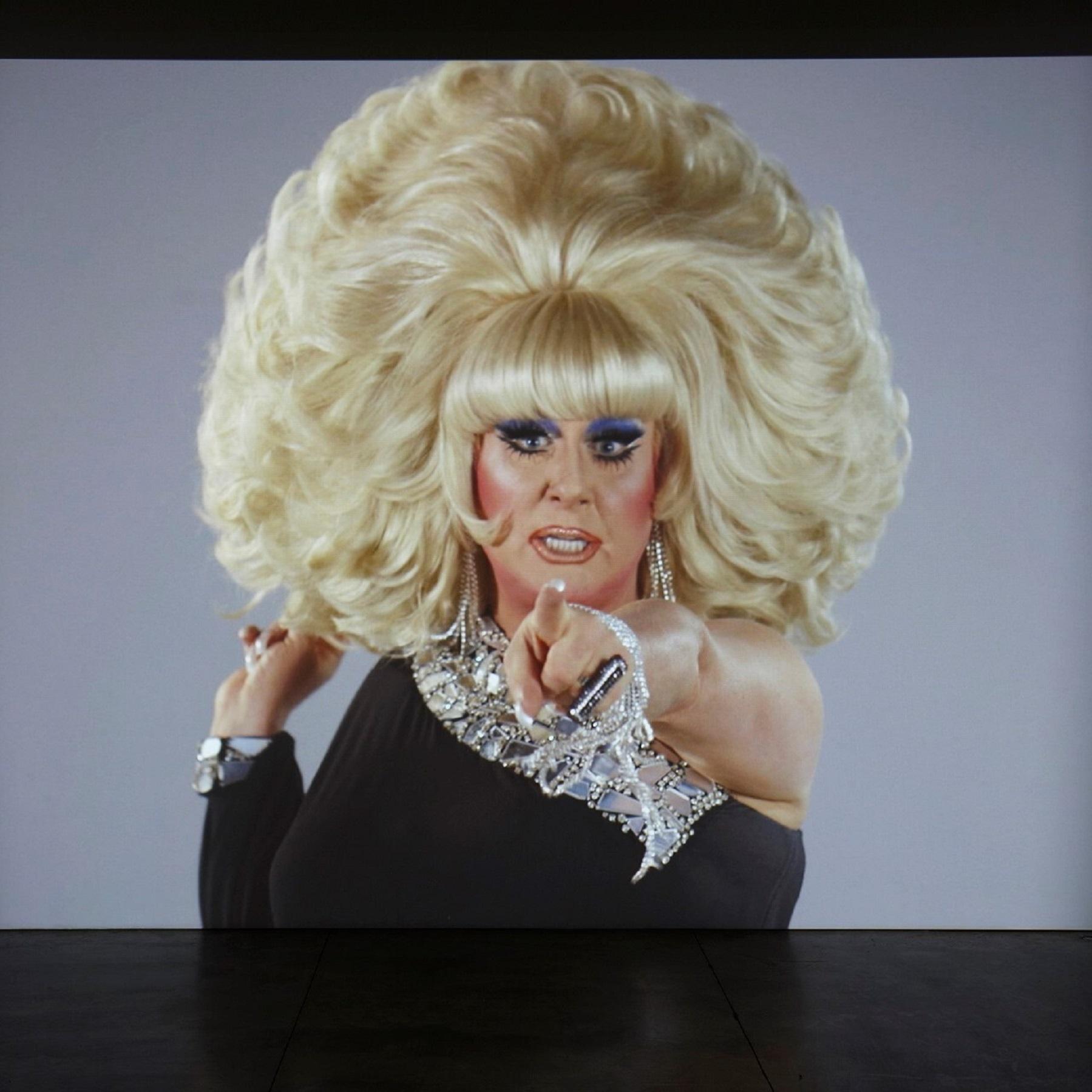 Fondazione ICA Milano | CHARLES ATLAS. Ominous, Glamorous, Momentous, Ridiculous