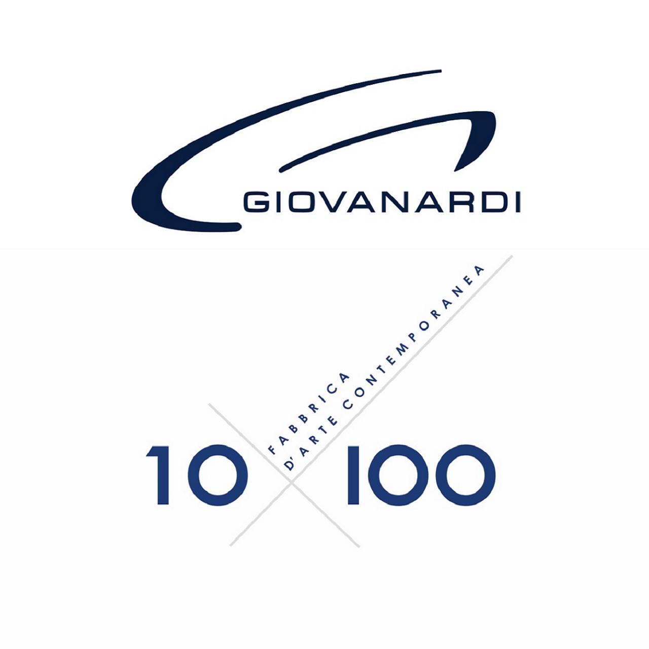 Giovanardi. 10×100 fabbrica d'arte contemporanea