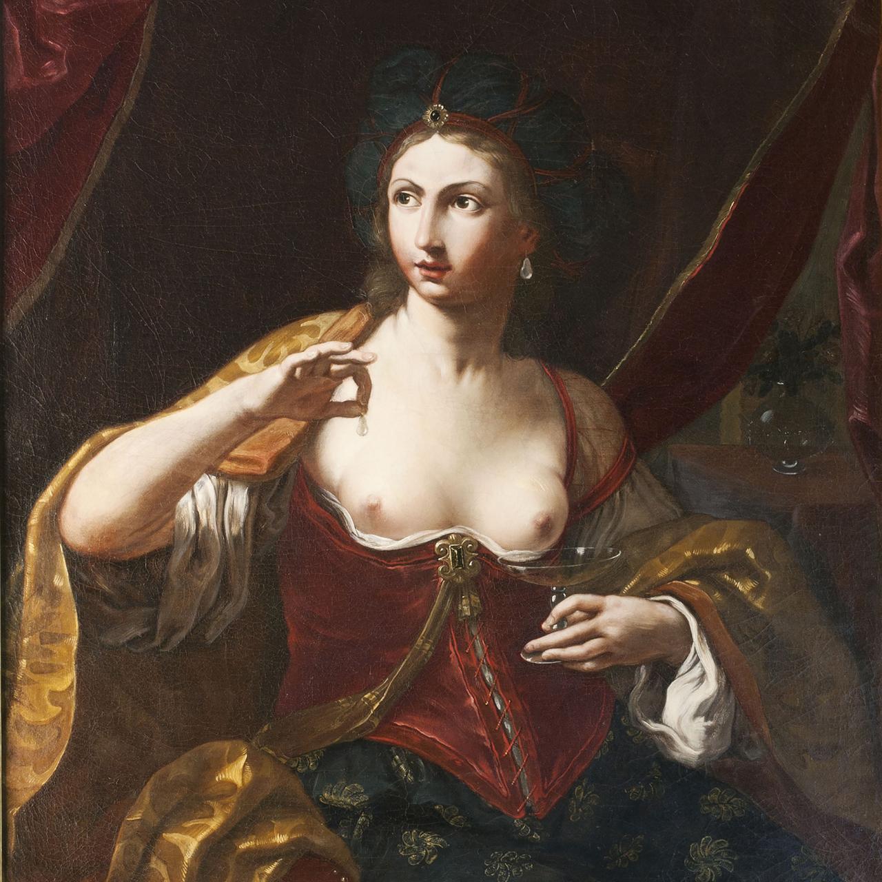 Le Signore dell'Arte. Storie di donne tra '500 e '600 | Palazzo Reale, Milano