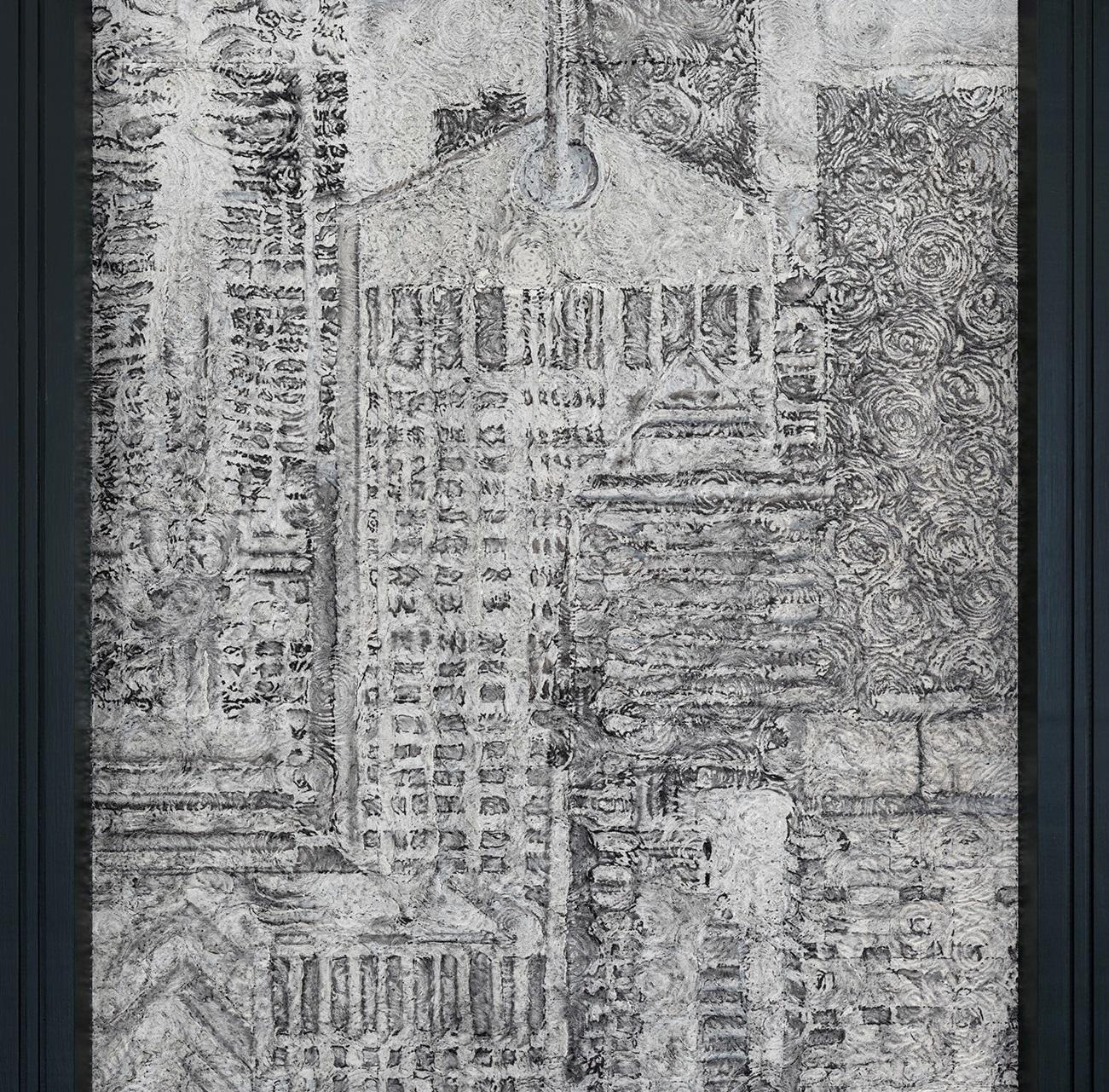 Gagosian | Richard Artschwager
