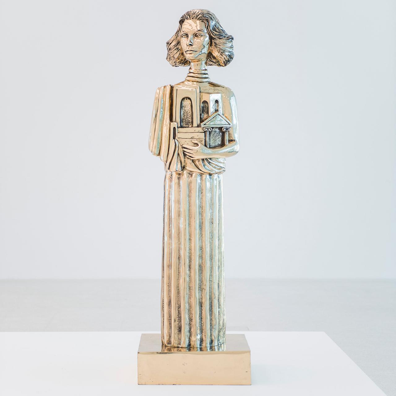 Palcoscenici Archeologici. Interventi curatoriali di Francesco Vezzoli | Fondazione Brescia Musei